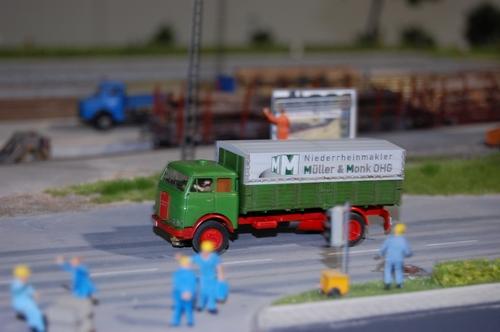 Modellautos Niederrheinmakler